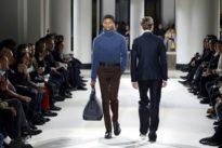 Le gilet jaune bouscule la Fashion Week