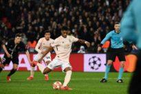 Le PSG éliminé de la Ligue des champions