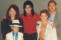 Michael Jackson: les enfants perdus deNeverland