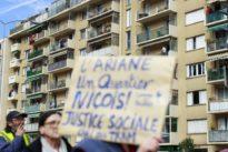 Au quartier de l'Ariane à Nice, «le manque de tram éloigne de tout»