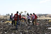 Crash Ethiopian Airlines, gilets jaunes, rugby et cyclisme… L'essentiel de l'actu du week-end