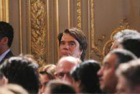 Tapie: avec Sarkozy, le Château en renfort