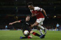 Ligue Europa: Rennes trop tendre face à Arsenal