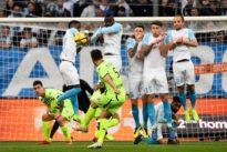Marseille: l'époque du moi jeu