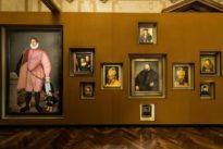 Wes Anderson ouvre son cabinet de curiosités à Vienne