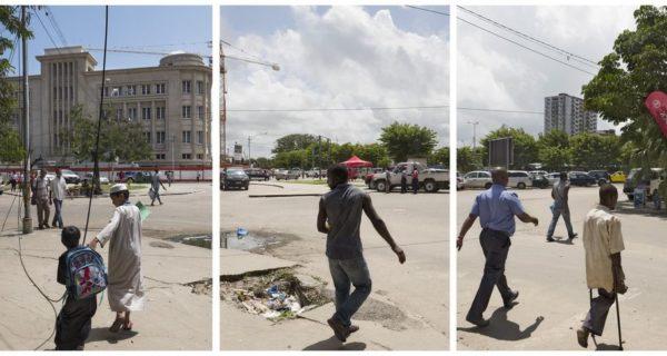 Photo Afrique, le théâtre des boulevards
