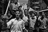 Algérie: le grand bain révélateur