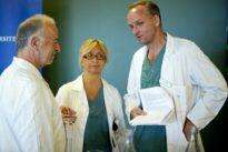 Pour la première fois, une femme bénéficie d'une greffe d'utérus en France