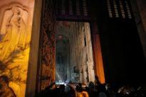 Notre-Dame: au chevet des œuvres rescapées