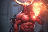 «Hellboy», flemmede l'enfer