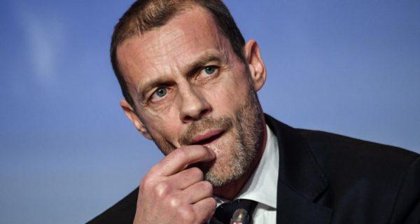 Réforme de la Ligue des champions : l'UEFA présente son projet controversé