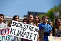 Climat: «L'activisme de Greta Thunberg a remobilisé la rhétorique de l'extrême droite»