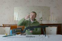 «Survivre», une série documentaire à la rencontre des survivalistes en France