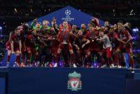 Liverpool champion d'Europe au bout de l'ennui