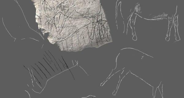 Le cheval d'Angoulême, «dernière œuvre figurative du Paléolithique»