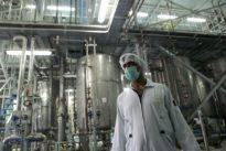 Pourquoi l'Iran stockera bientôt plus d'uranium qu'autorisé