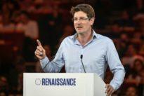 Pascal Canfin: «Nous entrons dans le temps de la souffrance climatique»