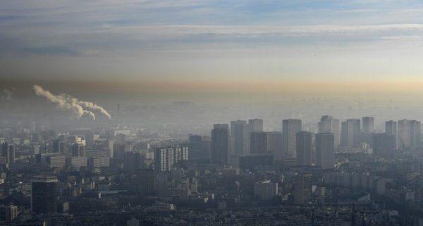 Pollution de l'air: les effets néfastes sur la santé humaine plus que prouvés