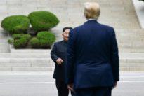 Rencontre Trump-Kim Jong-un en Corée du Nord: un grand pas vers la paix ?