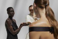 Défilés haute couture: Chanel beau et calme dans le sillage de «Karl»