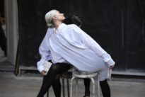 Olivier Saillard, la couture et ses petits riens