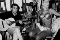 João Gilberto: phobie scénique et blague de papy farceur