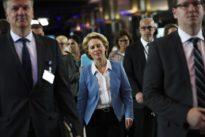 Présidence dela Commission européenne : Strasbourg vote, Berlin sabote