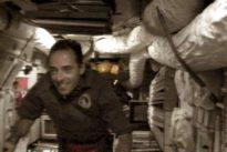Jean-François Clervoy : «Ces premiers pas sur la Lune, c'était flou, c'était en noir et blanc, mais j'étais émerveillé»