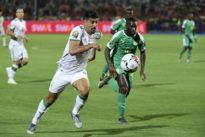 L'Algérie tient sa CAN