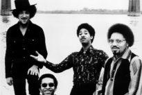 La Nouvelle-Orléans pleure le grand frère du funk, Art Neville