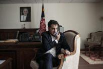 Asadullah Khalid : «Je ne vais pas m'inquiéter parce que les talibans veulent me tuer»