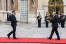 Comment le président français a marqué des points au Kremlin