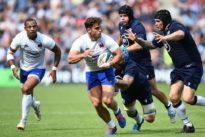 CaroleGomez «Le rugby est un sport à la mondialisation trèsimparfaite»