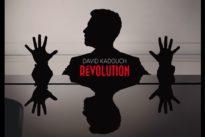 Le son du jour #387: révolutionnaire comme David Kadouch