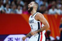 Basket : la France défie le dessus du panier