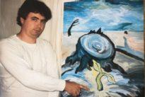 Mort de Daniel Johnston, géant fragile du rock indépendant