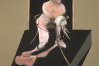Francis Bacon, pulsions textuelles