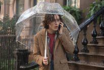 «Jour de pluie», unWoody d'avant l'orage