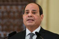 Egypte: face aux manifestants, Al-Sissi se distingue par son silence
