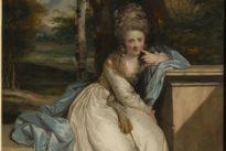 «L'Age d'or de la peinture anglaise», porridge panorama