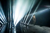 Fashion week: les battantes de Saint Laurent