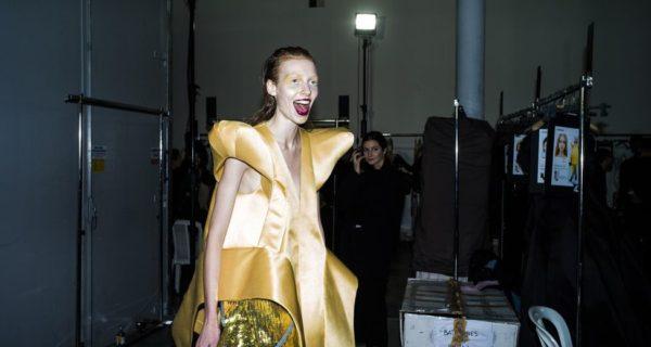 Fashion Week : de la réalité au rêve