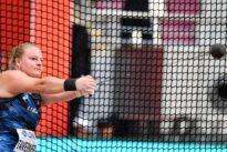 Athlétisme: Alexandra Tavernier veut détruire les préjugés à coups de marteau