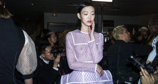 Fashion week: Loewe au top niveau
