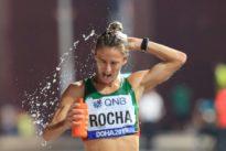 A Doha, une course en enfer pour les marathoniennes