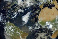Le cyclone Lorenzo est-il vraiment «un monstre» qui «se dirige vers l'Europe»?