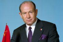 Alexeï Leonov, le premier marcheur de l'espace s'en est allé