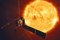 Solar Orbiter en pôle position vers le Soleil