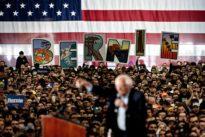 Bernie Sanders: un «Super Tuesday» pour confirmer
