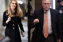 Coronavirus : deux sénateurs républicains accusés de délit d'initié